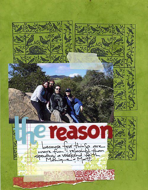 N-the reason 7-15-08078