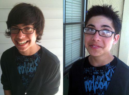 Haircut 9-2-10